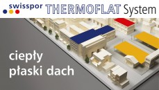 SwissporThermoflat